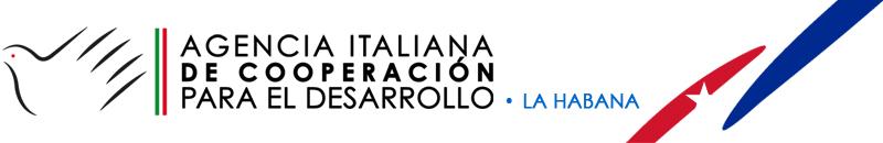 AICS - L'Avana logo