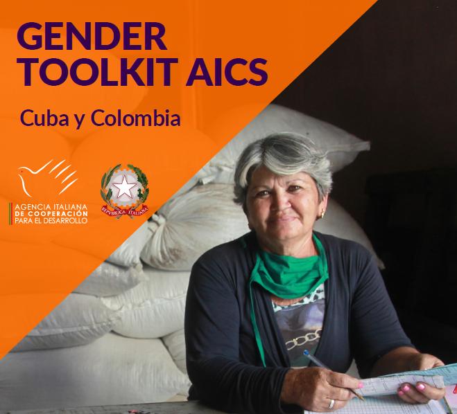 L'impegno di AICS L'Avana per l'uguaglianza di genere